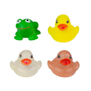 Toysmith Light-Up Frogs and Ducks Recalled recall image