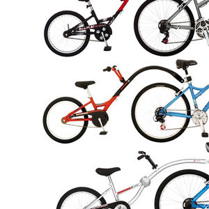 Pacific Cycle Children's Trailer Bicycles Recalled recall image