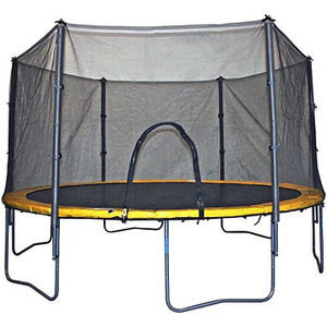 Bravo Sports Trampolines Recalled recall image