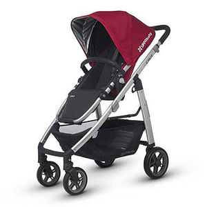UPPAbaby Strollers and RumbleSeats Recalled recall image