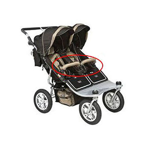 Valco Baby Jogging Strollers Recalled recall image