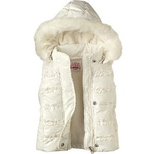 Girls' Ruffle Vests Recalled recall image