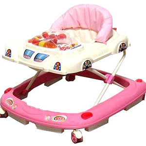 Baby Walkers Recalled recall image