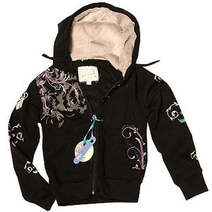 YMI Jeanswear Girls' Hooded Sweatshirts Recalled recall image