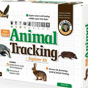 Children's Animal Tracking Explorer Kit Recalled recall image