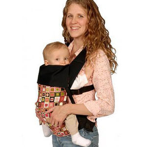 Action Baby Carriers Recalled recall image