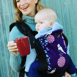 Beco Baby Butterfly Carriers Recalled recall image