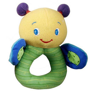 Bright Starts Baby Ring Rattles Recalled recall image