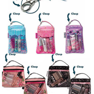 Bonne Bell Children's Cosmetics Accessory Bags Recalled recall image