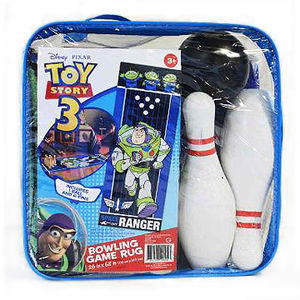 G.A. Gertmenian and Sons Toy Story 3 Bowling Game Recalled recall image