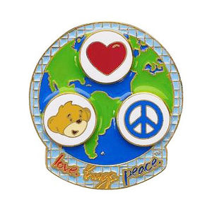 Build-A-Bear Workshop Lapel Pins Recalled recall image
