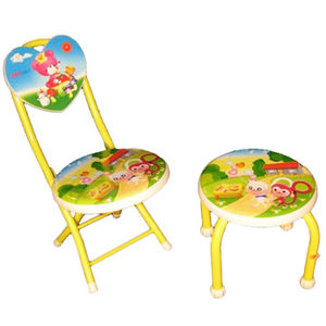 Elegant Gift Marts Children's Chairs and Stools Recalled recall image