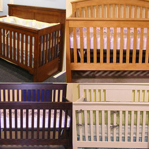 Mother Hubbard's Cupboards Cribs Recalled recall image