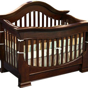 Davenport Cribs Recalled recall image