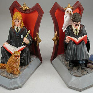 Harry Potter Bookends Recalled recall image