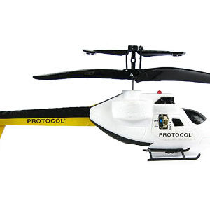 Remote-Controlled Mini Helicopter Toys Recalled recall image