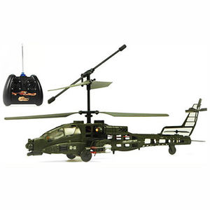 Danbar Knight Hawk Toy Helicopter Recalled recall image
