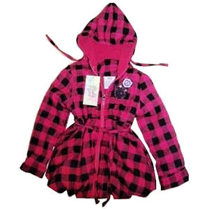 Hot Kids Children's Hooded Sweatshirt and Jackets with Drawstrings Recalled recall image