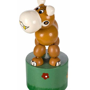 Floppy Friends Horse Toys Recalled recall image