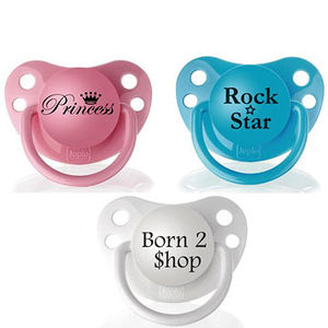 It's My Binky Personalized Pacifiers Recalled recall image