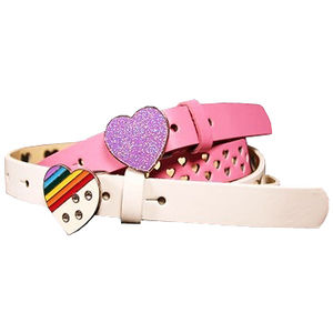 Children's Belts Recalled recall image