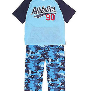 Boys' Camouflage Pajama Sets Recalled recall image