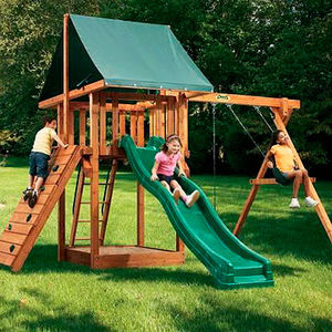 Escalade Sports Oasis Playsets Recalled recall image