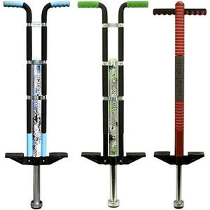 Bravo Sports Pogo Sticks Recalled recall image
