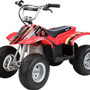 Razor Dirt Quad Electric Powered Ride-On Vehicles Recalled recall image