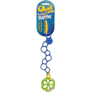 Rhino Toys OBall Links & Mini Rattles Recalled recall image