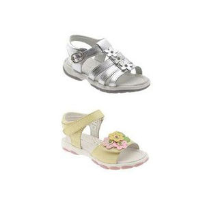 Nordstrom Girls' Sandals Recalled recall image