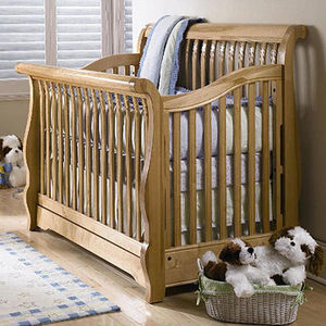 2nd Nature Built to Grow Cribs Recalled recall image
