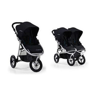 Bumbleride Indie and Indie Twin Strollers Recalled recall image