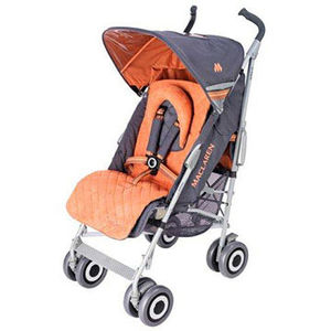 Maclaren Strollers (Reissued from November 2009) Recalled recall image