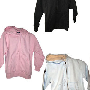 Hooded Sweatshirts and Jackets Recalled recall image