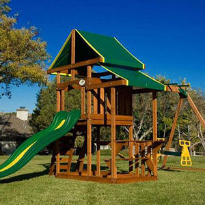 Backyard Play Sets Recalled recall image
