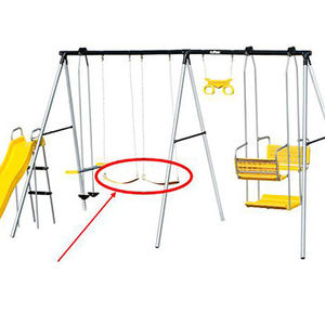 Pacific Cycle Swing Sets Recalled recall image
