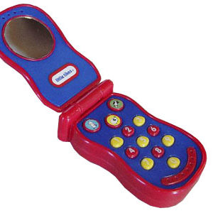 Little Tikes Chit 'N Chat Toy Cell Phones Recalled recall image