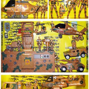 "Toys ""R"" Us Military Toys Recalled recall image"