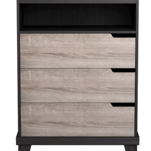 Homestar North America Recalls Three-Drawer TV Chests Due to Serious Tip-Over and Entrapment Hazards; Sold Exclusively at Target.com (Recall Alert) recall image
