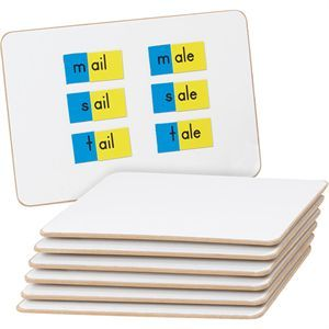 Really Good Stuff Recalls Magnetic Dry Erase Boards Due to Laceration Hazard (Recall Alert) recall image