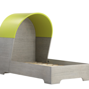 The Land of Nod Recalls Toddler Beds Due to Entrapment Hazard (Recall Alert) recall image