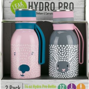 Base Brands Recalls Water Bottles Due to Violation of Lead Paint Standard (Recall Alert) recall image