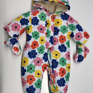 The Children's Place Recalls Infant Snowsuits Due to Choking Hazard recall image