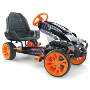 Hauck Fun For Kids Recalls Go-Karts Due to Laceration and Collision Hazards recall image