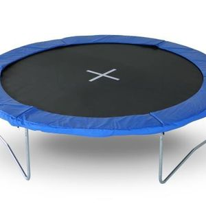 Super Jumper Recalls Trampolines Due to Fall and Injury Hazards recall image