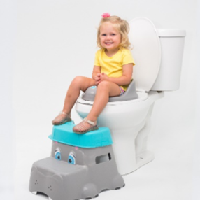 Squatty Potty Recalls Children's Toilet Step Stools Due to Injury and Fall Hazards recall image