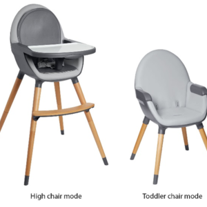 Skip Hop Recalls Convertible High Chairs Due to Fall Hazard recall image