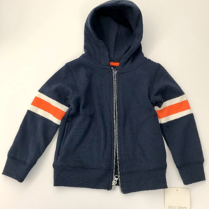 Meijer Recalls Children's Hooded Jackets Due to Choking Hazard recall image