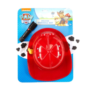Spirit Halloween Recalls Nickelodeon PAW PATROL Marshall Hat with Flashlight Due to Fire and Burn Hazards recall image